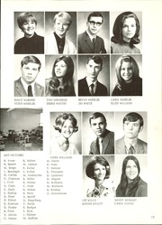 Page 17, 1971 Edition, Douglas County High School - Huskie Highlights Yearbook (Castle Rock, CO) online yearbook collection