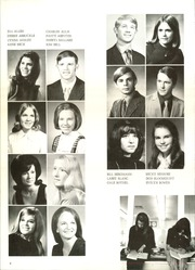 Page 8, 1971 Edition, Douglas County High School - Huskie Highlights Yearbook (Castle Rock, CO) online yearbook collection