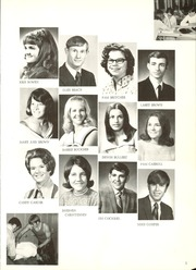 Page 9, 1971 Edition, Douglas County High School - Huskie Highlights Yearbook (Castle Rock, CO) online yearbook collection