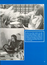 Page 13, 1983 Edition, Douglas County High School - Huskie Highlights Yearbook (Castle Rock, CO) online yearbook collection