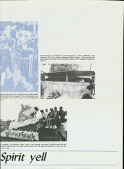 Page 11, 1986 Edition, Douglas County High School - Huskie Highlights Yearbook (Castle Rock, CO) online yearbook collection