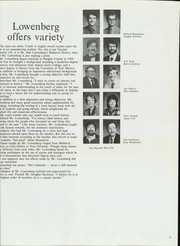 Page 15, 1986 Edition, Douglas County High School - Huskie Highlights Yearbook (Castle Rock, CO) online yearbook collection