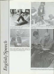 Page 16, 1986 Edition, Douglas County High School - Huskie Highlights Yearbook (Castle Rock, CO) online yearbook collection