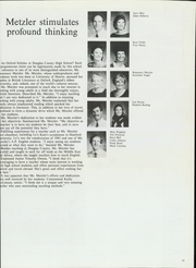 Page 17, 1986 Edition, Douglas County High School - Huskie Highlights Yearbook (Castle Rock, CO) online yearbook collection