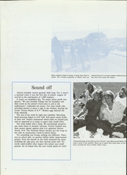 Page 6, 1986 Edition, Douglas County High School - Huskie Highlights Yearbook (Castle Rock, CO) online yearbook collection