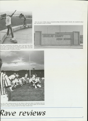 Page 7, 1986 Edition, Douglas County High School - Huskie Highlights Yearbook (Castle Rock, CO) online yearbook collection