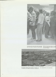 Page 8, 1986 Edition, Douglas County High School - Huskie Highlights Yearbook (Castle Rock, CO) online yearbook collection