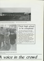 Page 9, 1986 Edition, Douglas County High School - Huskie Highlights Yearbook (Castle Rock, CO) online yearbook collection