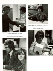 Page 23, 1978 Edition, Coronado High School - Recuerdos Yearbook (Colorado Springs, CO) online yearbook collection
