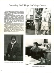 Page 24, 1978 Edition, Coronado High School - Recuerdos Yearbook (Colorado Springs, CO) online yearbook collection