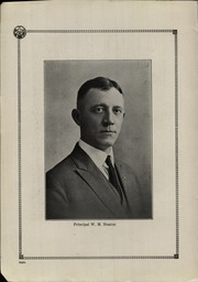 Page 10, 1924 Edition, Centennial High School - Bulldog Yearbook (Pueblo, CO) online yearbook collection