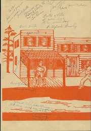 Page 3, 1934 Edition, Centennial High School - Bulldog Yearbook (Pueblo, CO) online yearbook collection