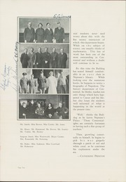 Page 14, 1937 Edition, Centennial High School - Bulldog Yearbook (Pueblo, CO) online yearbook collection