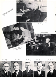 Page 10, 1942 Edition, Centennial High School - Bulldog Yearbook (Pueblo, CO) online yearbook collection
