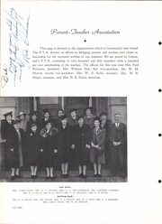 Page 12, 1942 Edition, Centennial High School - Bulldog Yearbook (Pueblo, CO) online yearbook collection