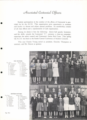 Page 13, 1942 Edition, Centennial High School - Bulldog Yearbook (Pueblo, CO) online yearbook collection