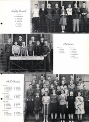 Page 15, 1942 Edition, Centennial High School - Bulldog Yearbook (Pueblo, CO) online yearbook collection
