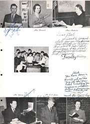 Page 17, 1942 Edition, Centennial High School - Bulldog Yearbook (Pueblo, CO) online yearbook collection