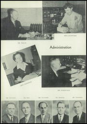 Page 12, 1943 Edition, Centennial High School - Bulldog Yearbook (Pueblo, CO) online yearbook collection