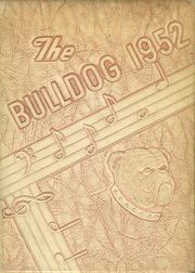 Page 1, 1952 Edition, Centennial High School - Bulldog Yearbook (Pueblo, CO) online yearbook collection