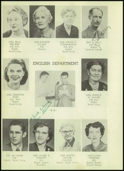 Page 14, 1952 Edition, Centennial High School - Bulldog Yearbook (Pueblo, CO) online yearbook collection