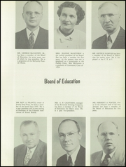 Page 11, 1955 Edition, Centennial High School - Bulldog Yearbook (Pueblo, CO) online yearbook collection