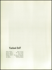 Page 8, 1955 Edition, Centennial High School - Bulldog Yearbook (Pueblo, CO) online yearbook collection