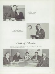 Page 15, 1959 Edition, Centennial High School - Bulldog Yearbook (Pueblo, CO) online yearbook collection