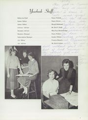 Page 9, 1959 Edition, Centennial High School - Bulldog Yearbook (Pueblo, CO) online yearbook collection