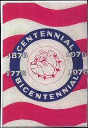 1976 Edition, Centennial High School - Bulldog Yearbook (Pueblo, CO)