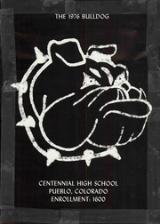 Page 9, 1976 Edition, Centennial High School - Bulldog Yearbook (Pueblo, CO) online yearbook collection