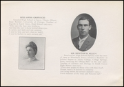 Page 13, 1912 Edition, Canon City High School - Nonac Regit Yearbook (Canon City, CO) online yearbook collection