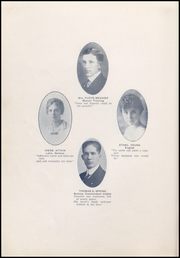 Page 12, 1918 Edition, Canon City High School - Nonac Regit Yearbook (Canon City, CO) online yearbook collection