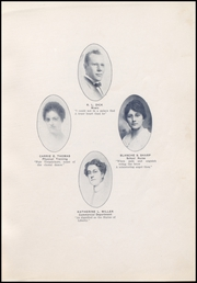 Page 13, 1918 Edition, Canon City High School - Nonac Regit Yearbook (Canon City, CO) online yearbook collection