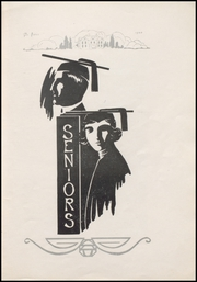 Page 15, 1920 Edition, Canon City High School - Nonac Regit Yearbook (Canon City, CO) online yearbook collection