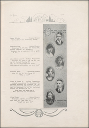 Page 17, 1920 Edition, Canon City High School - Nonac Regit Yearbook (Canon City, CO) online yearbook collection