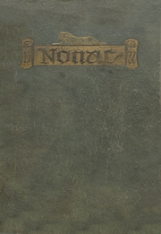 1922 Edition, Canon City High School - Nonac Regit Yearbook (Canon City, CO)