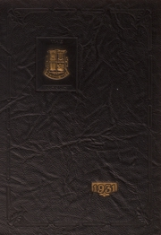 1931 Edition, Canon City High School - Nonac Regit Yearbook (Canon City, CO)
