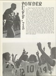 Page 28, 1976 Edition, Iver C Ranum High School - Raider Yearbook (Denver, CO) online yearbook collection