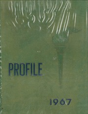 1967 Edition, Kennedy High School - Profile Yearbook (Denver, CO)