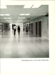 Page 11, 1967 Edition, Kennedy High School - Profile Yearbook (Denver, CO) online yearbook collection