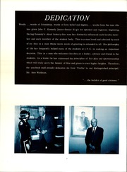 Page 6, 1967 Edition, Kennedy High School - Profile Yearbook (Denver, CO) online yearbook collection