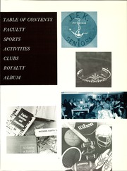 Page 7, 1967 Edition, Kennedy High School - Profile Yearbook (Denver, CO) online yearbook collection