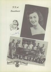 Page 14, 1951 Edition, Fountain Fort Carson High School - Yearbook (Fountain, CO) online yearbook collection