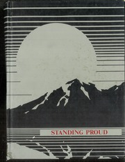 1985 Edition, Fountain Fort Carson High School - Yearbook (Fountain, CO)