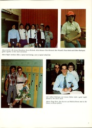 Page 11, 1986 Edition, Fountain Fort Carson High School - Yearbook (Fountain, CO) online yearbook collection