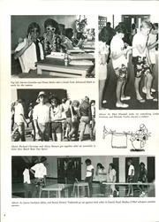 Page 12, 1986 Edition, Fountain Fort Carson High School - Yearbook (Fountain, CO) online yearbook collection
