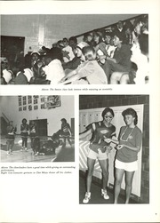 Page 13, 1986 Edition, Fountain Fort Carson High School - Yearbook (Fountain, CO) online yearbook collection