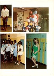 Page 15, 1986 Edition, Fountain Fort Carson High School - Yearbook (Fountain, CO) online yearbook collection