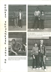 Page 16, 1986 Edition, Fountain Fort Carson High School - Yearbook (Fountain, CO) online yearbook collection